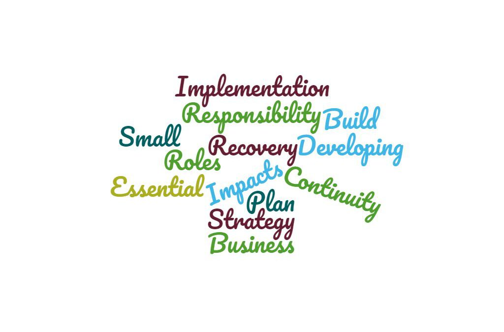 Building a Continuity Plan for Your Business